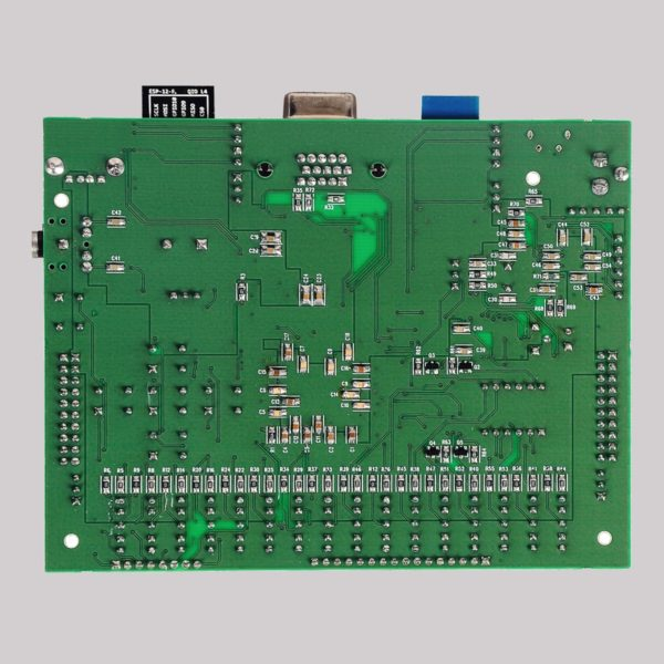 EDGE Spartan 6 FPGA Development Board 04