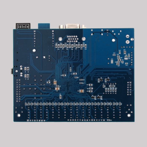 EDGE Artix 7 FPGA Development Board 9