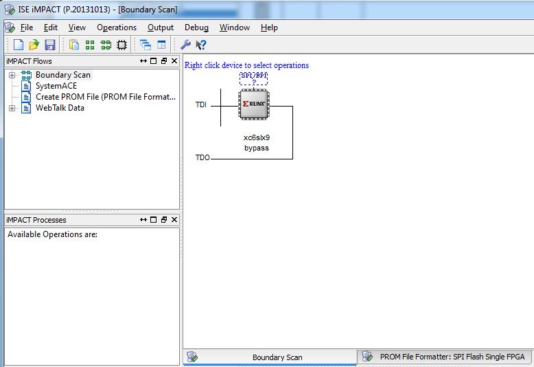EDGE Spartan6 FPGA Development Board User Manual