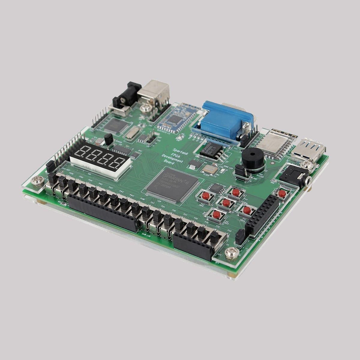 EDGE Spartan 6 FPGA Development Board